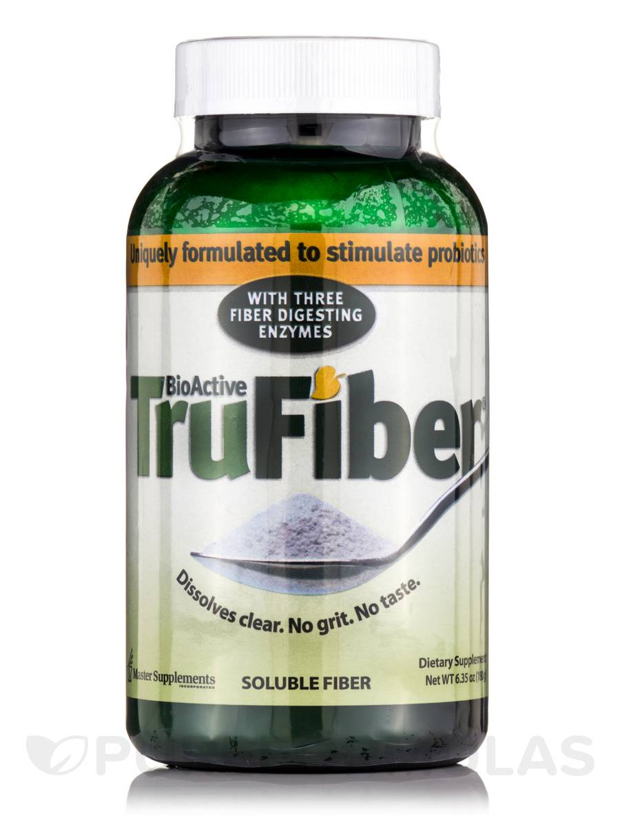 TruFiber - 6.35 oz (180 Grams)