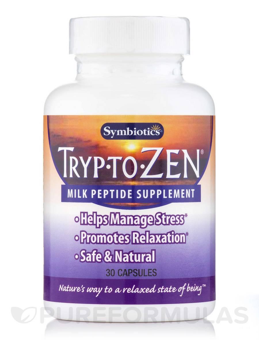Tryptozen - 30 Capsules