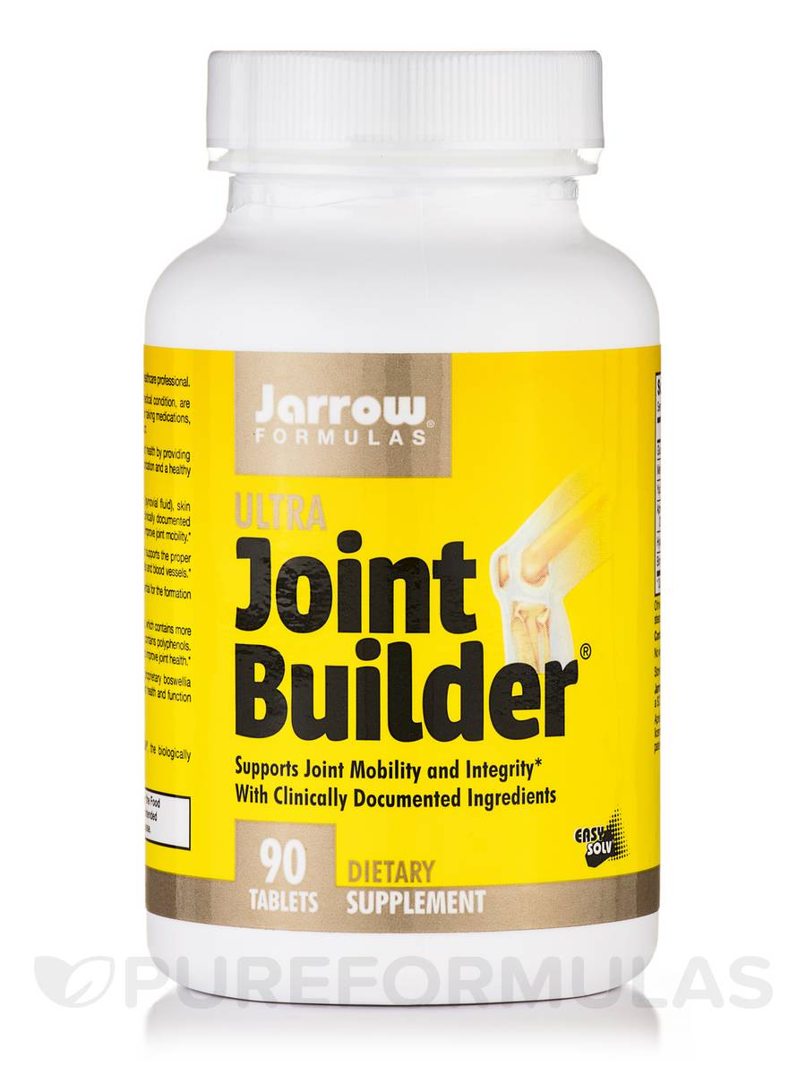 Ultra Joint Builder - 90 Tablets