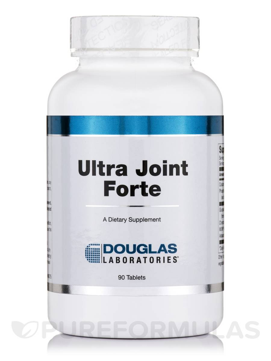 Ultra Joint Forte - 90 Tablets