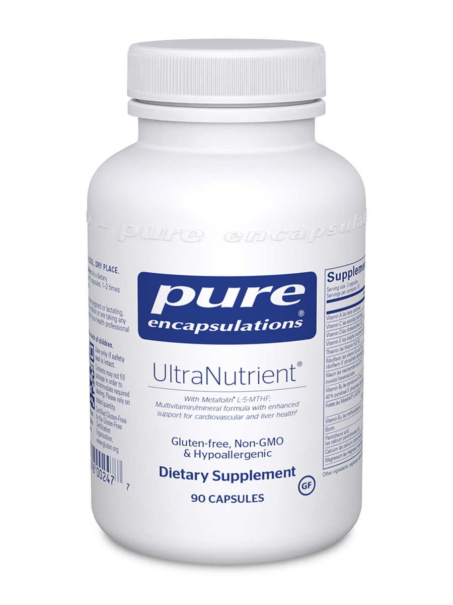 UltraNutrient - 90 Capsules