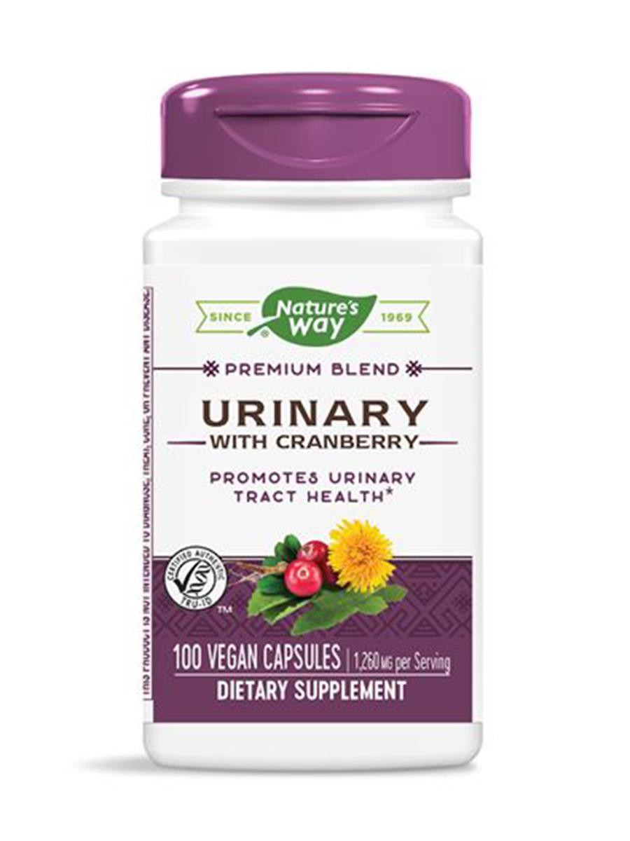 Urinary - 100 Capsules