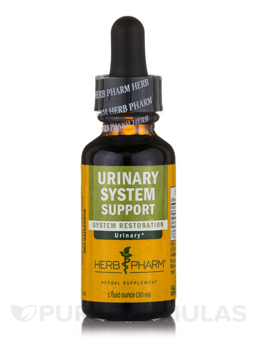 Urinary System Support Compound - 1 fl. oz (29.6 ml)