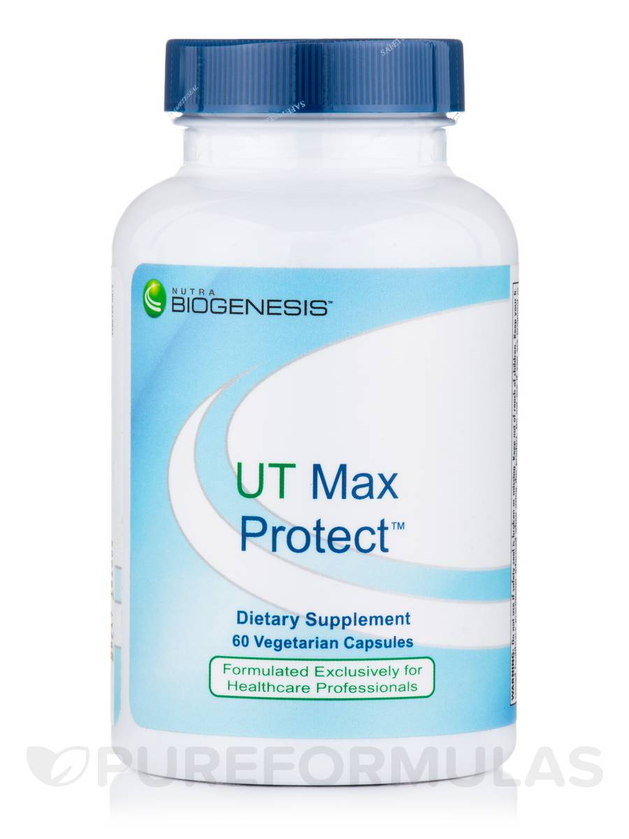 UTI-Max - 60 Veggie Capsules