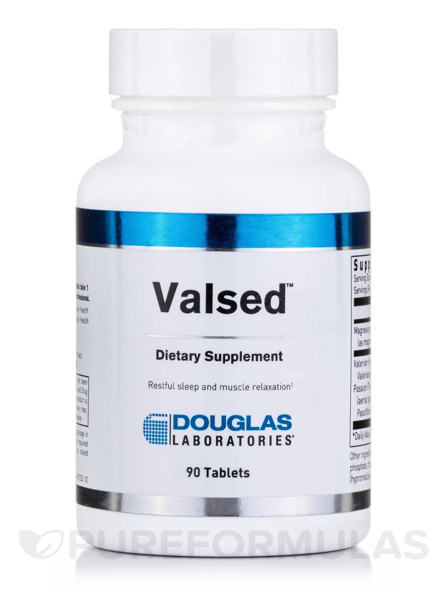 Valsed - 90 Tablets