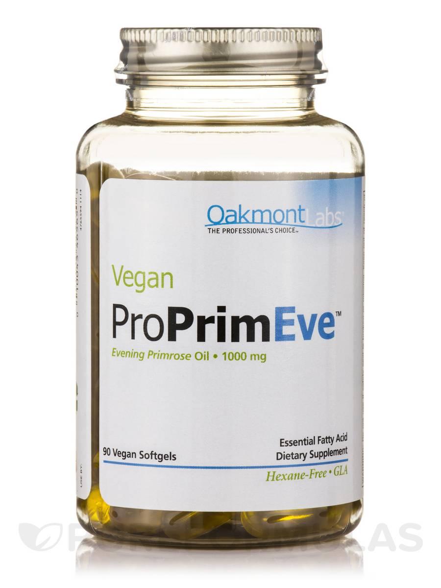 Vegan ProPrimEve™ - 90 Vegan Softgels