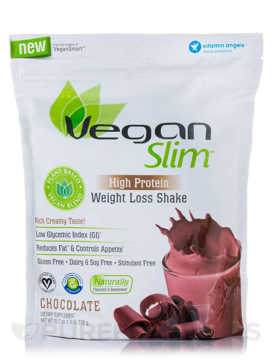 Lose weight taking biotin