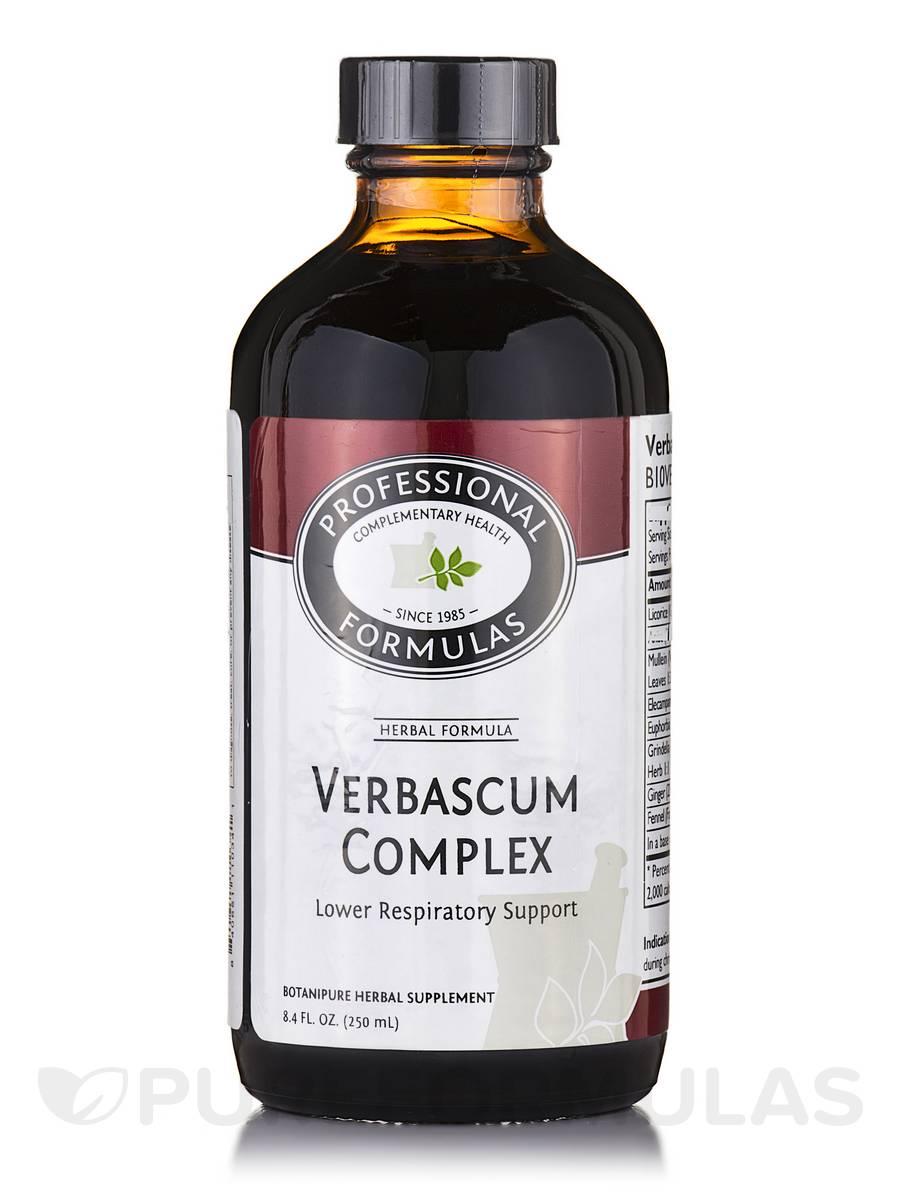 Verbascum Complex - 8.4 fl. oz (250 ml)
