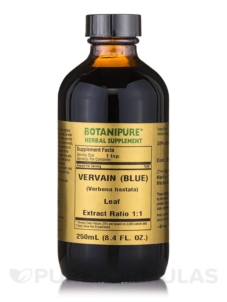 Vervain Blue (Verbena hastata) - 8.4 fl. oz (250 ml)