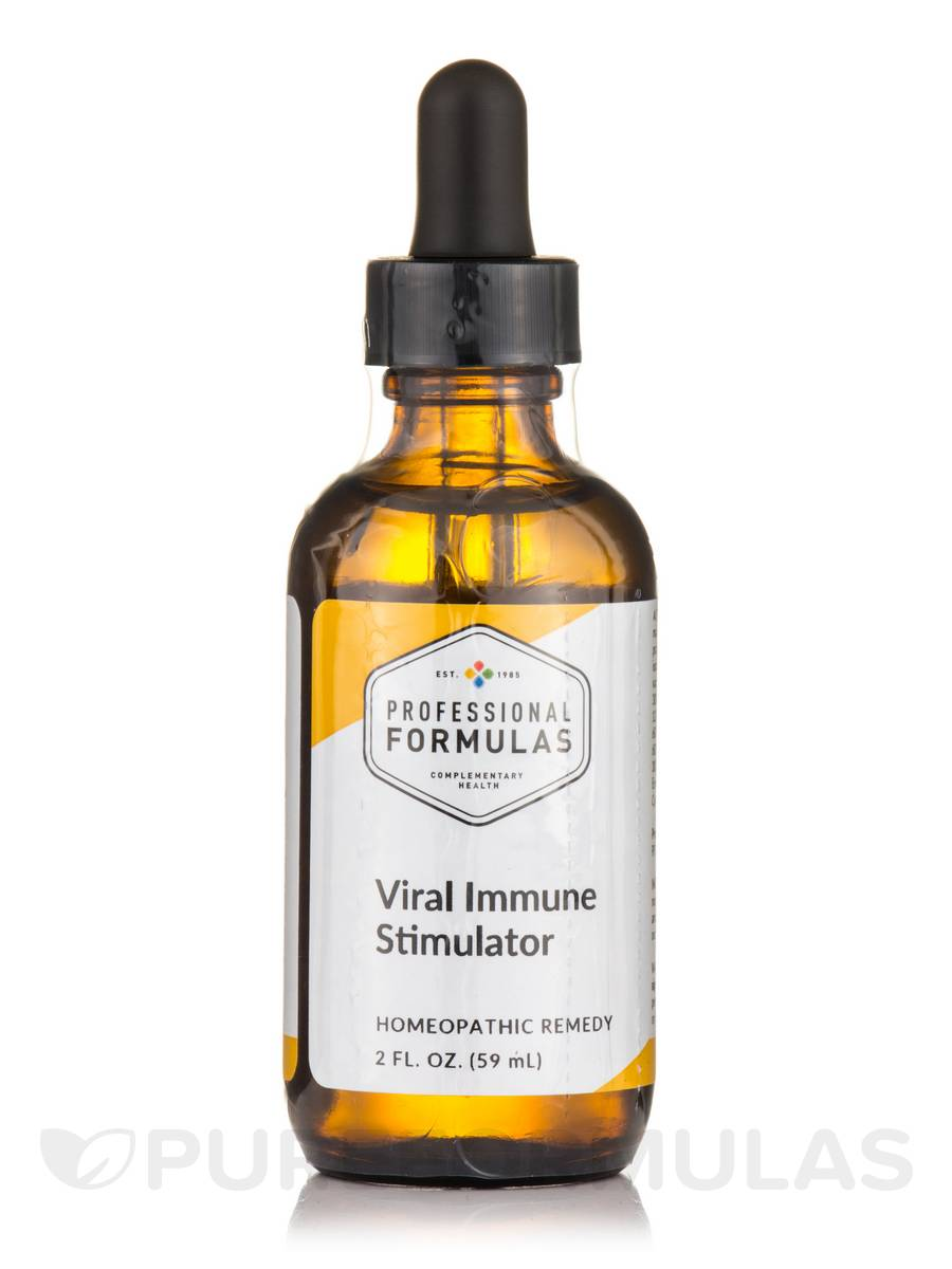 Viral Immune Stimulator - 2 fl. oz (60 ml)