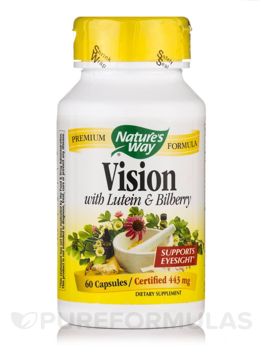Vision - 60 Capsules