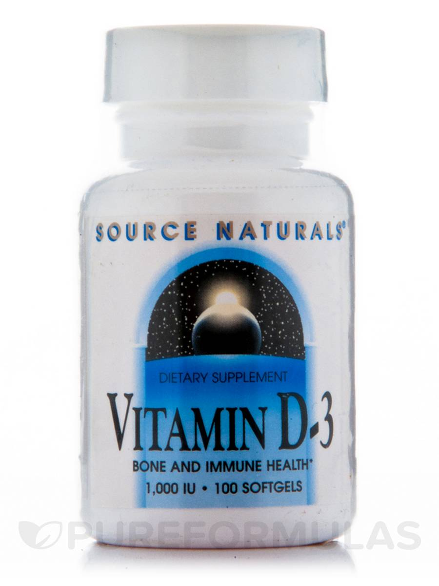 Source Naturals Brand Review