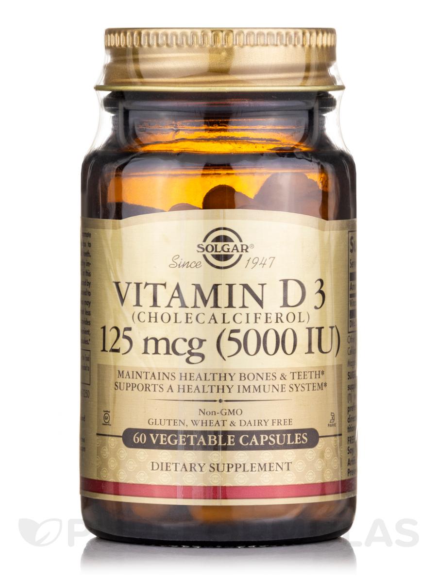 Vitamin d3 5000 mg