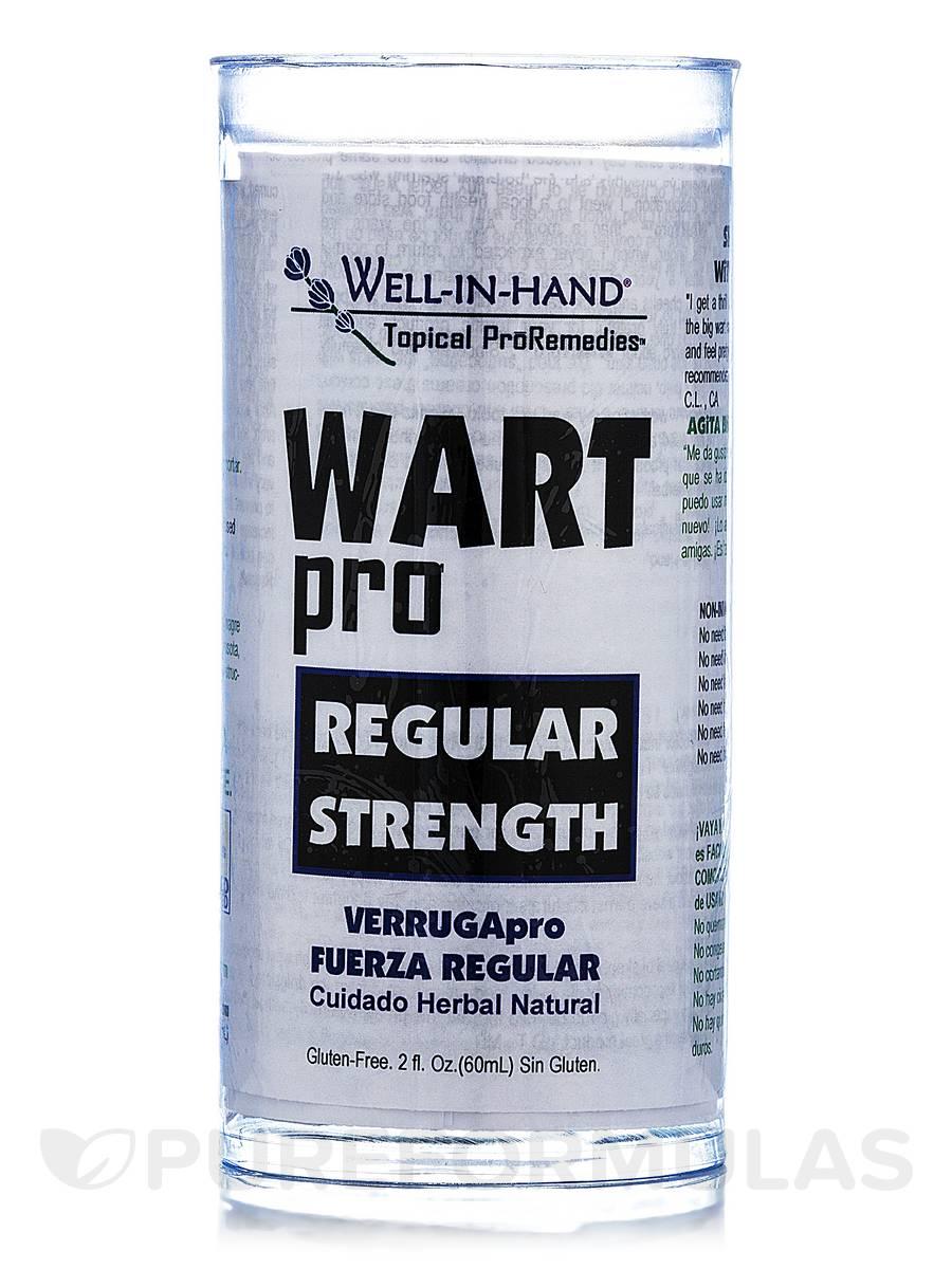 Wart Pro Regular Strength - 2 fl. oz (60 ml)