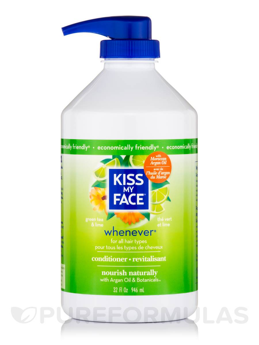 Whenever Hair Care Conditioner - 32 fl. oz (946 ml)