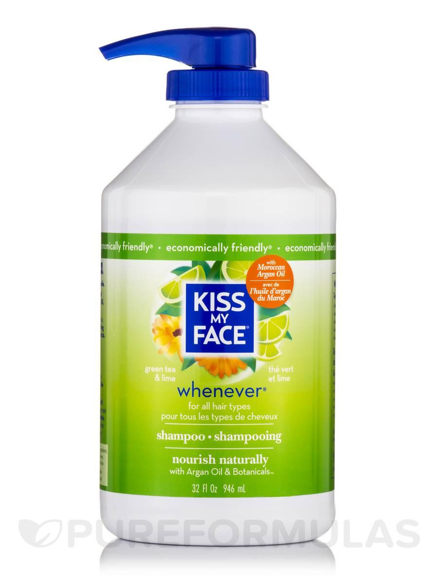 Whenever Hair Care Shampoo - 32 fl. oz (946 ml)