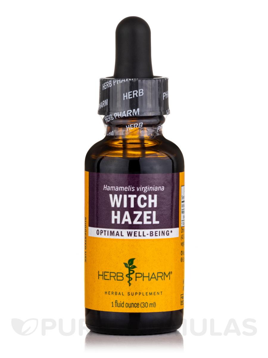 Witch Hazel - 1 fl. oz (30 ml)