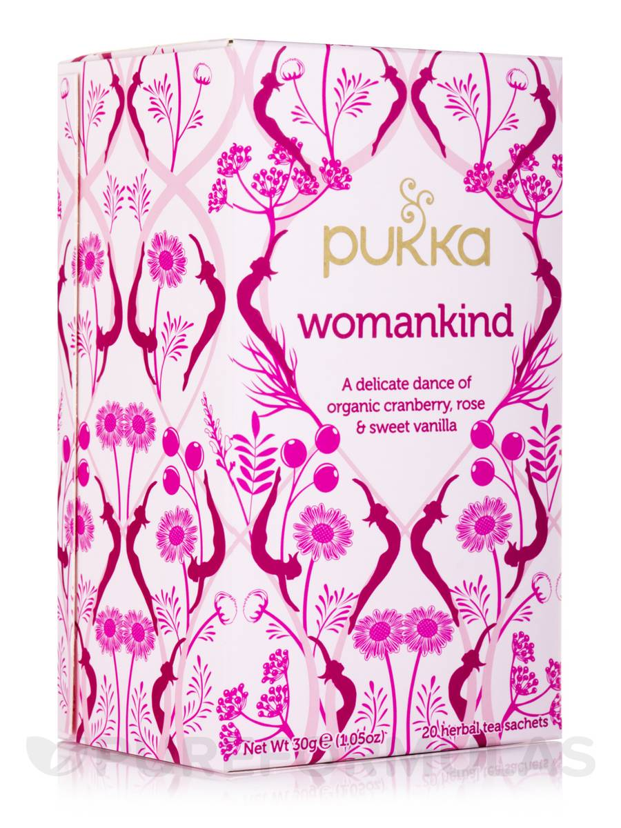 Womankind Tea - 20 Sachets