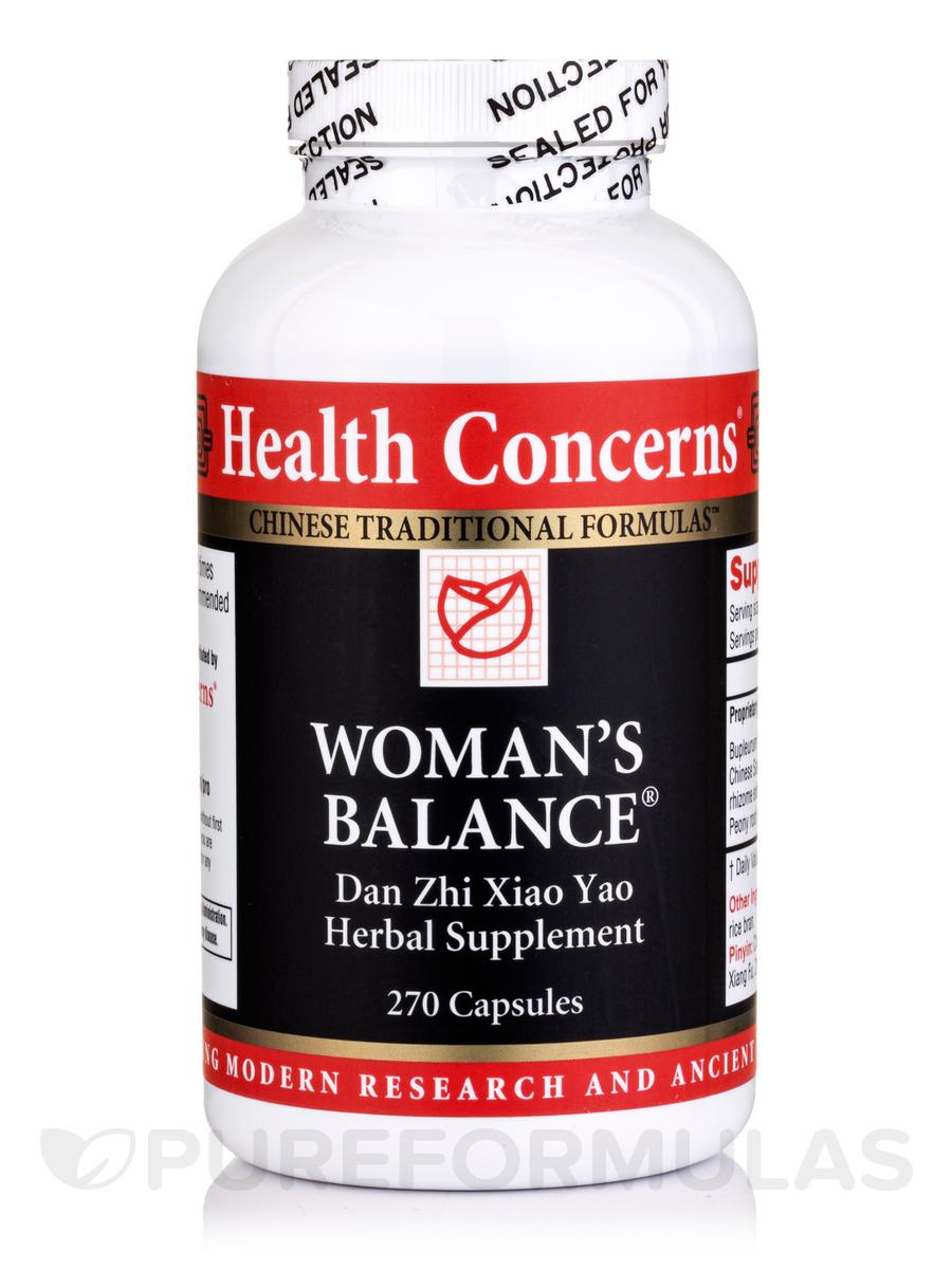 Woman's Balance - 270 Tablets