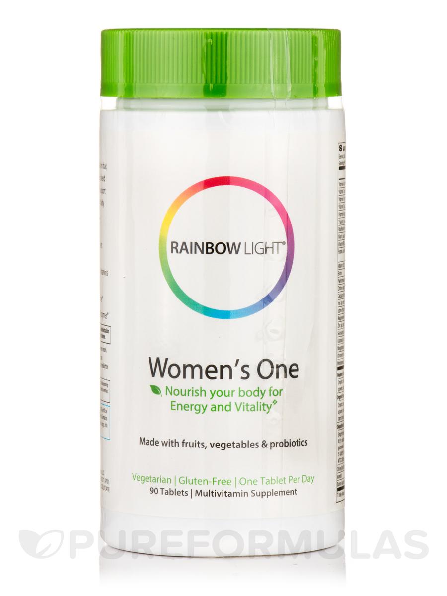 Women's One™ Multivitamin - 90 Tablets