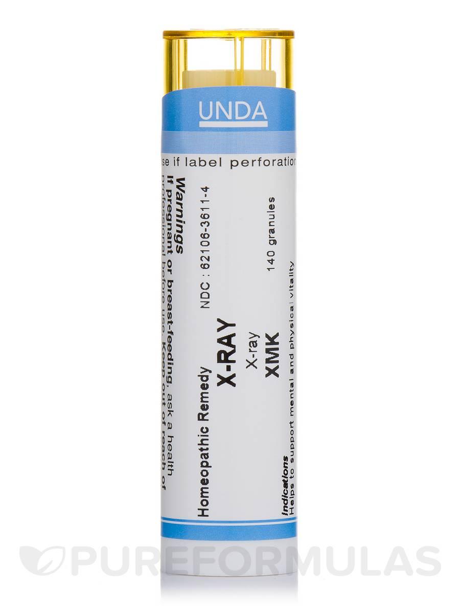 X-Ray XMK - 140 Granules (5.5g)