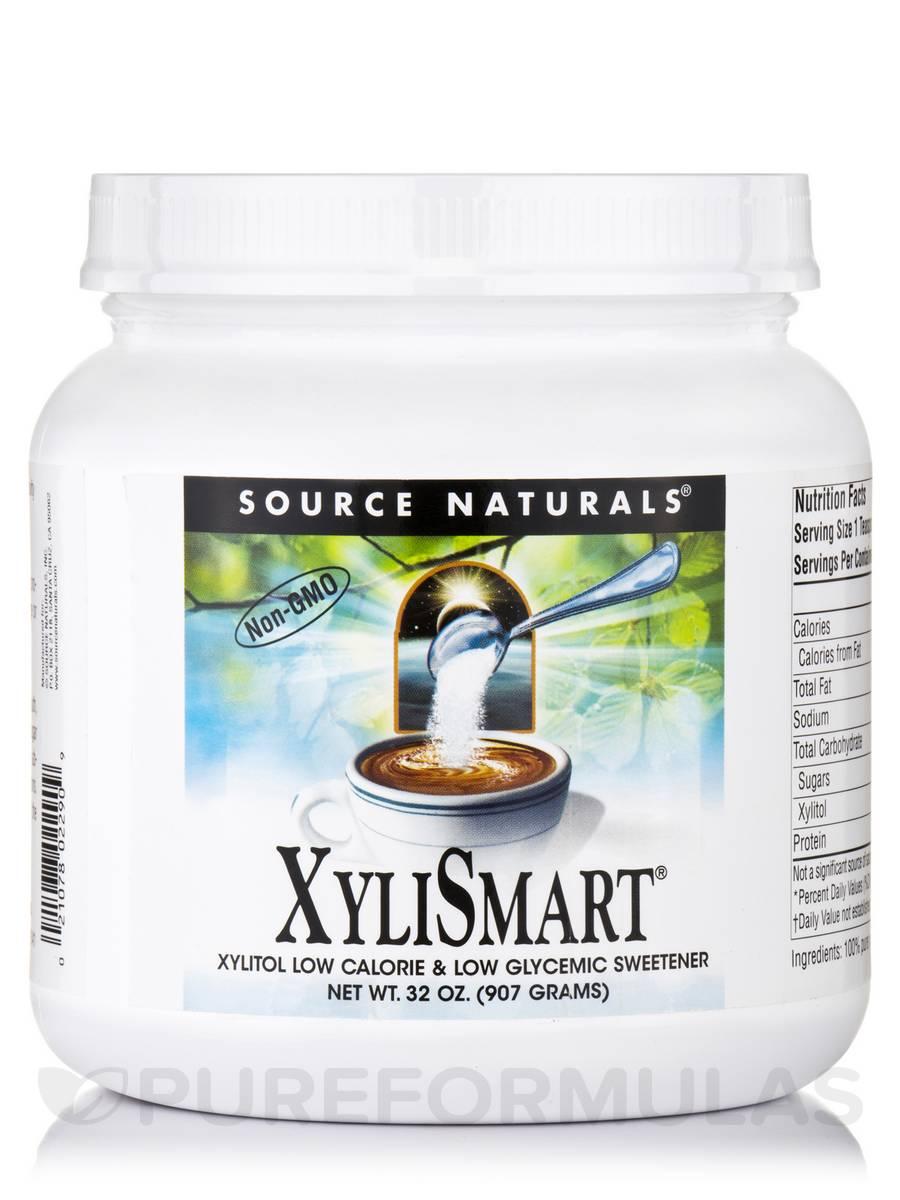 XyliSmart Powder - 32 oz (907 Grams)