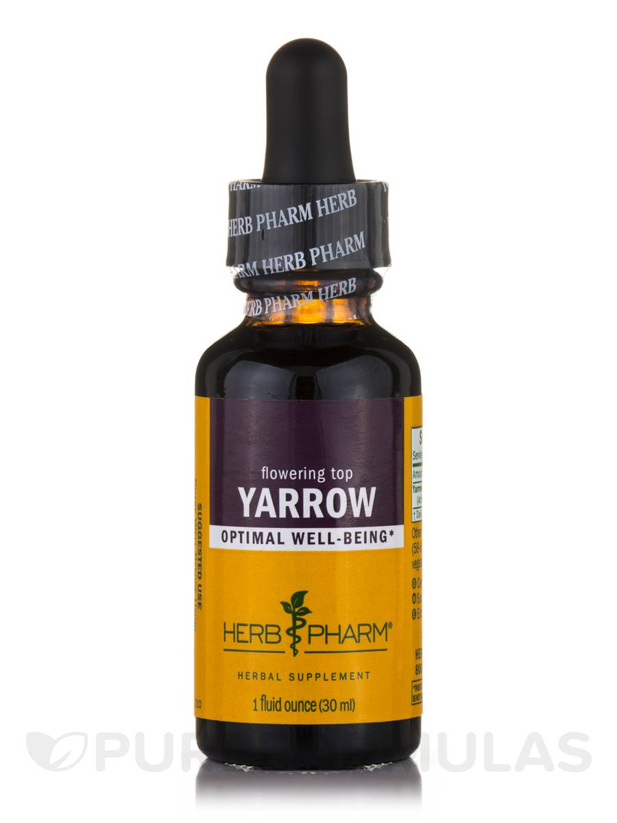 Yarrow - 1 fl. oz (30 ml)