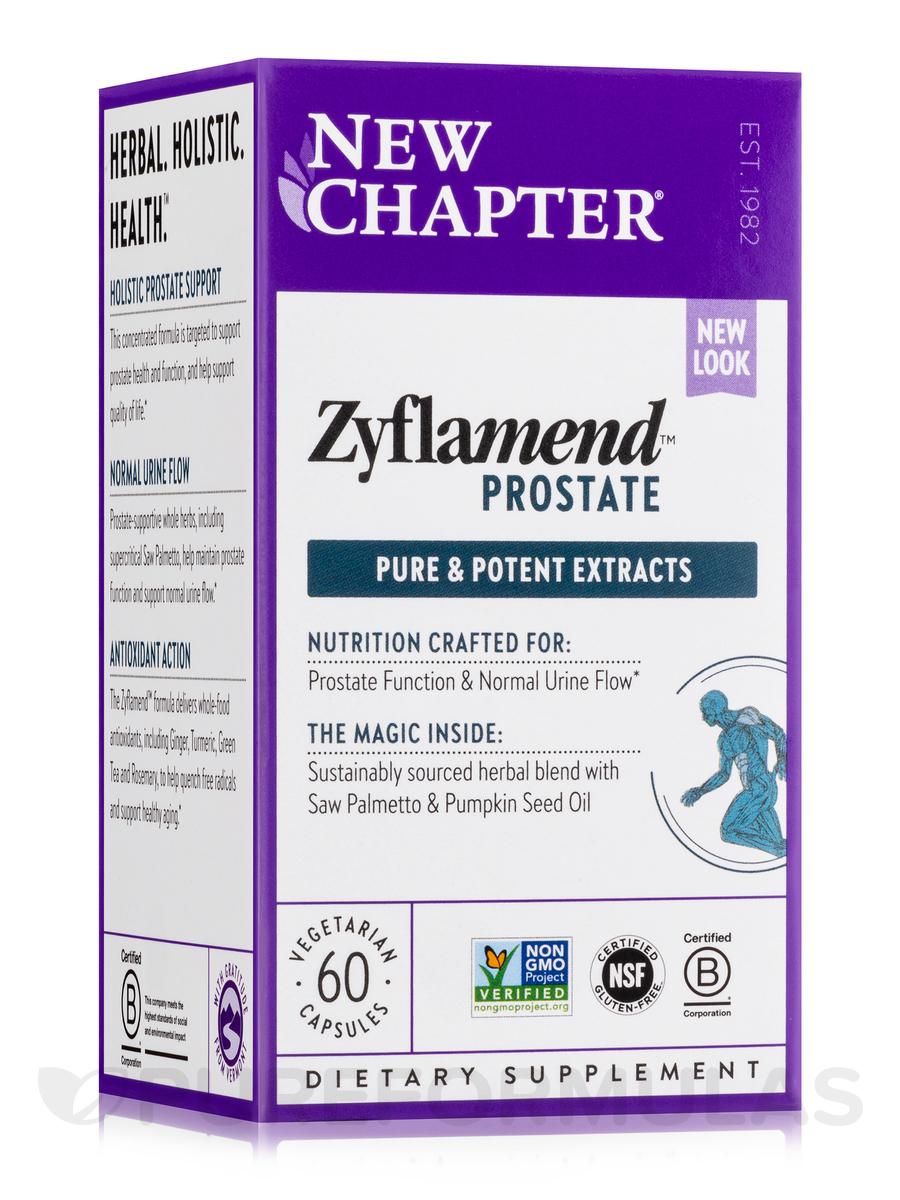 Zyflamend™ Prostate - 60 Vegetarian Capsules