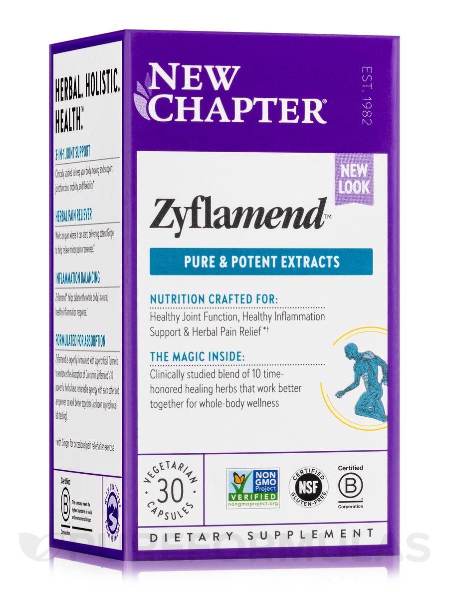 Zyflamend™ Whole Body - 30 Vegetarian Capsules