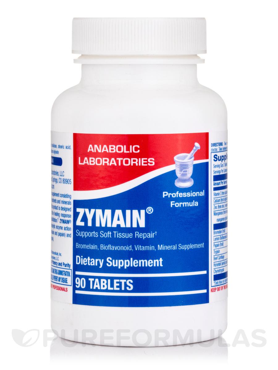 Zymain® - 90 Tablets