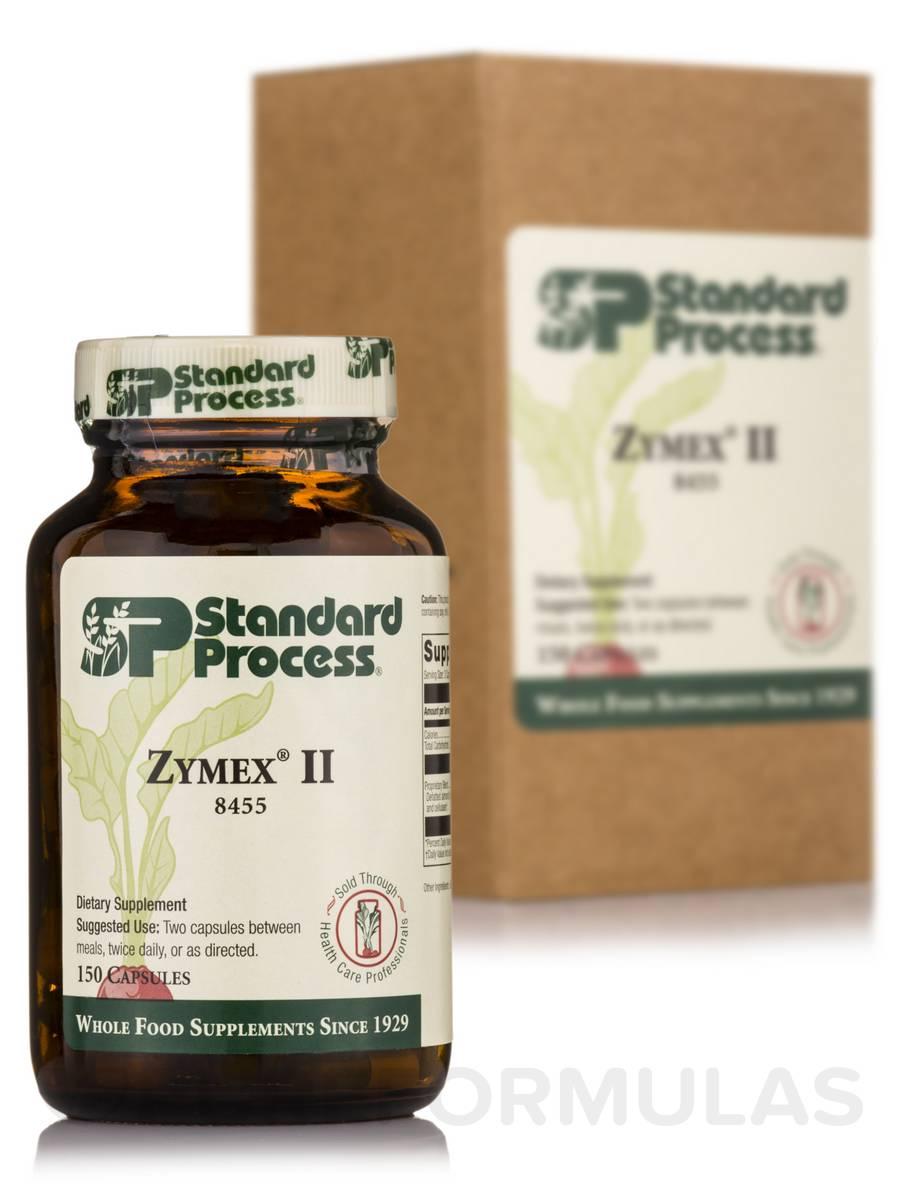Zymex® II - 150 Capsules