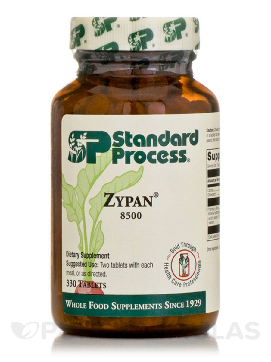 Zypan® - 330 Tablets