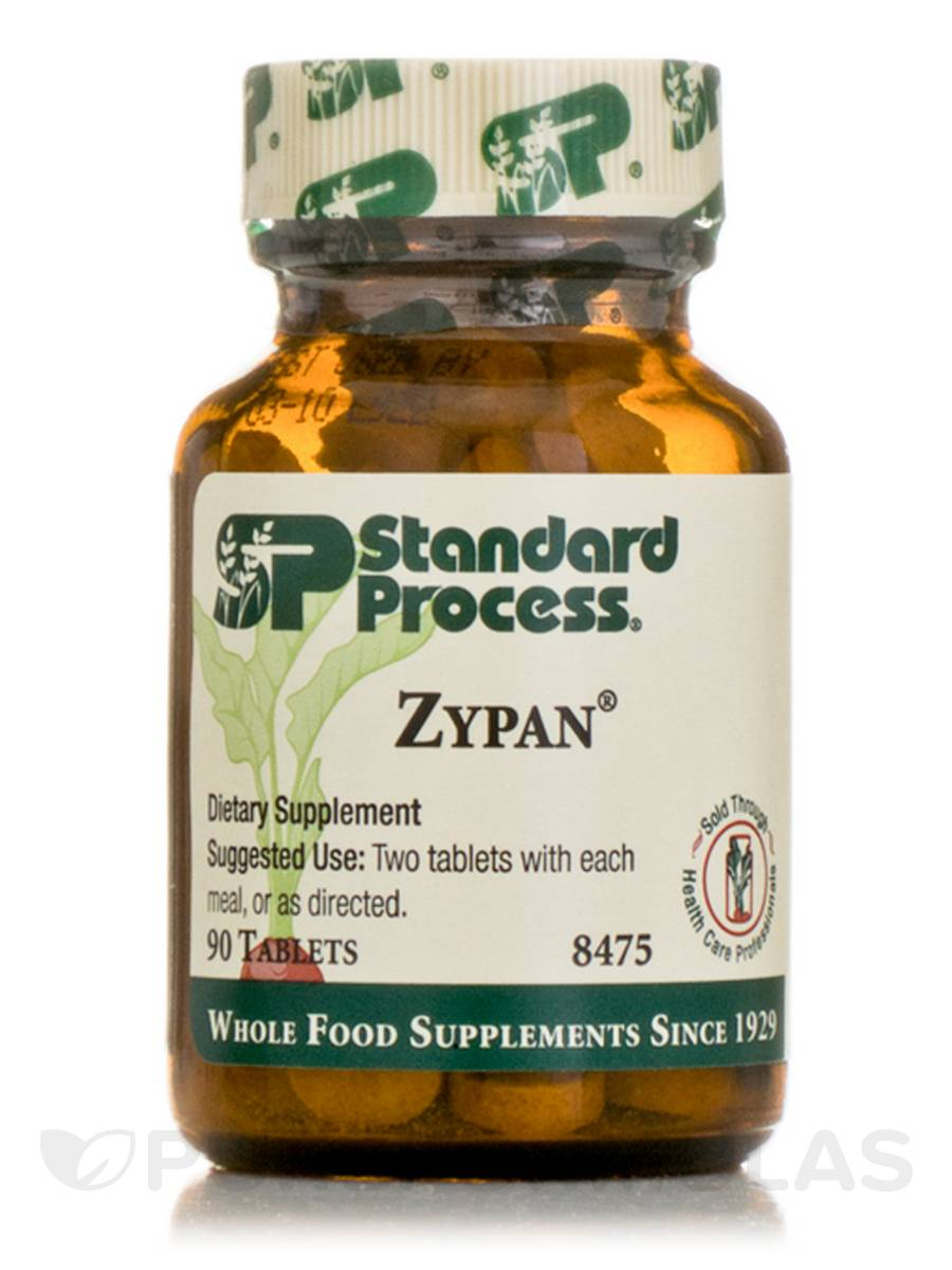 Zypan® - 90 Tablets