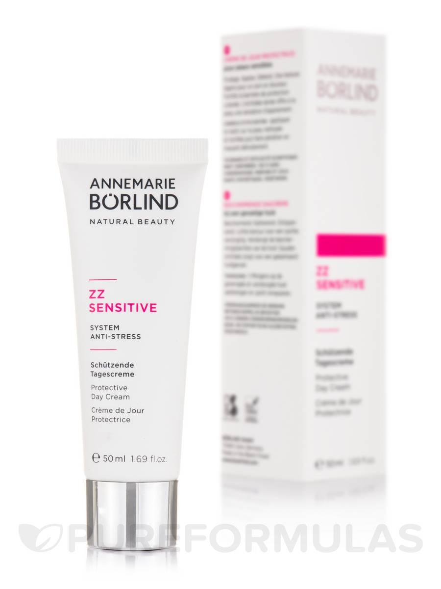 ZZ Sensitive Day Cream - 1.69 fl. oz (50 ml)