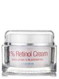 1% Retinol Cream - 1.7 oz (50 ml)