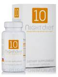 10 Night Diet™ 20 Veggie Capsules