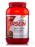 100% Casein Chocolate - 32 oz (907 Grams)