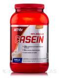 100% Micellar Casein Vanilla - 32 oz (907 Grams)