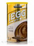 100% Egg Protein Powder (Chocolate) 15.4 oz