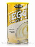 100% Egg Protein Powder (Vanilla) 14.7 oz