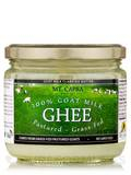 100% Goat Milk Ghee (Pasteured, Grass-Fed) - 8.8 oz (250 Grams)