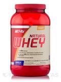 Natural Whey Vanilla 2 lb