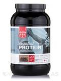 100% Protein with Micellar Casein (Chocolate Fudge) 2 lb