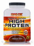100% Protein with Micellar Casein (Chocolate Fudge) 5 lb