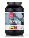 100% Protein with Micellar Casein (Vanilla Cake) 2 lb