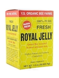 100% Pure Fresh Royal Jelly - 1 oz