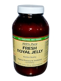 100% Pure Fresh Royal Jelly - 16.9 oz (480 Grams)
