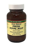 100% Pure Fresh Royal Jelly - 4.2 oz (120 Grams)