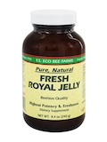 100% Pure Fresh Royal Jelly - 8.4 oz (240 Grams)