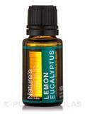 100% Pure Lemon Eucalyptus Essential Oil - 15 ml